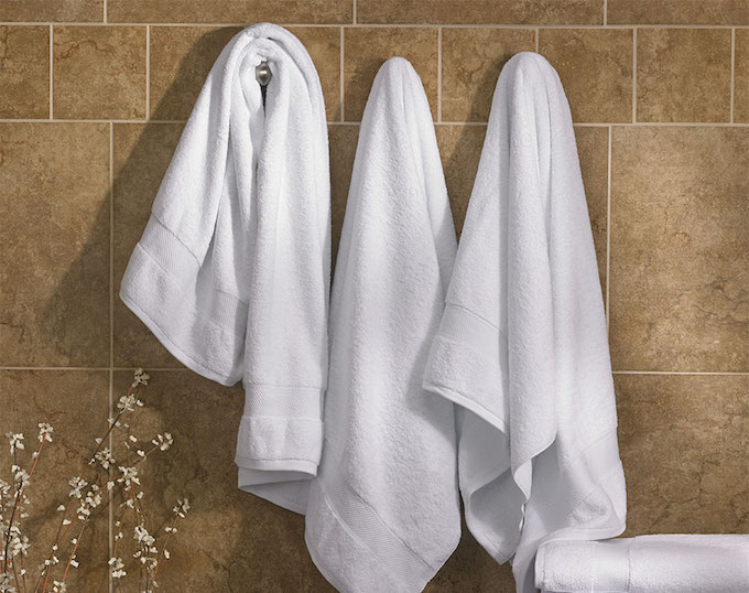 Best Bath Towels for Premium Feel