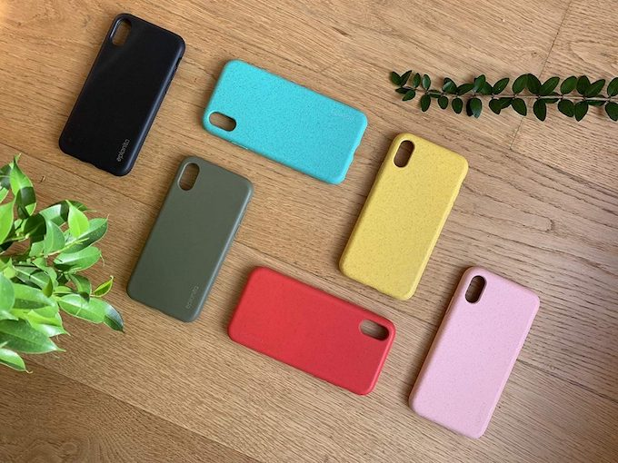 Eco-Friendly Phone Cases Will Help the Environment