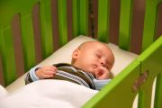 When Should Babies Sleep In Their Own Room?