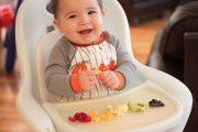When Can Babies Eat Cheese?