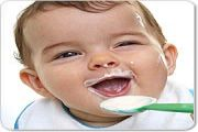 When Can Babies Eat Yogurt?