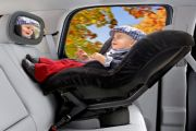 When Can a Child Sit in the Front Seat?