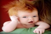 What Will Your Baby's Hair Color Be?
