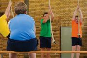 Childhood Obesity Causes and Treatments