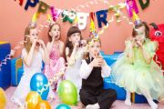 Top 10 Birthday Party Themes for Kids with 5 Essential Steps