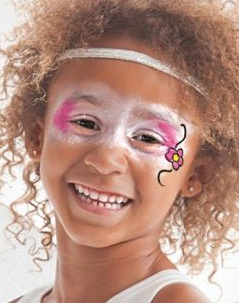 10 Fabulous Face Painting Ideas With Easy Steps New Kids Center